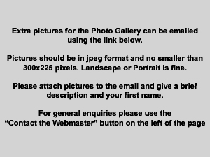 Send us a Photograph